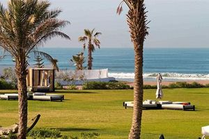 Hotel SOFITEL ROYAL BAY AGADIR