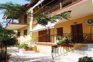 Hotel VILLA LYGIA LEFKADA