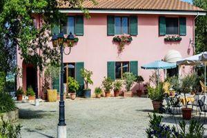 Hotel I CALANCHI COUNTRY RESORT ABRUZZO