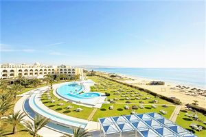 "Hotel IBEROSTAR AVERROES"" Hammamet"