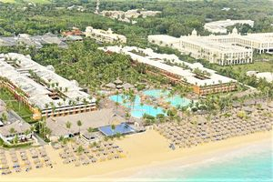 Hotel IBEROSTAR DOMINICANA PUNTA CANA