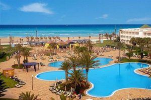 Hotel IBEROSTAR FOUNTY BEACH AGADIR