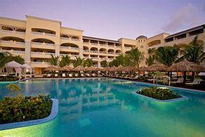Hotel IBEROSTAR GRAND ROSE HALL MONTEGO BAY