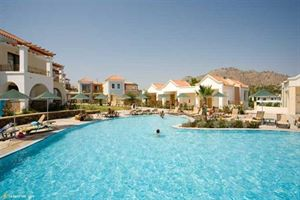 Hotel IBEROSTAR IMPERIAL RHODOS