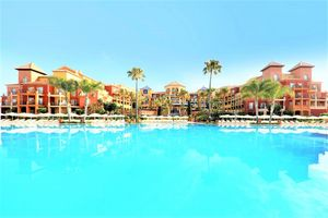 Hotel IBEROSTAR MALAGA PLAYA RESORT Almunecar