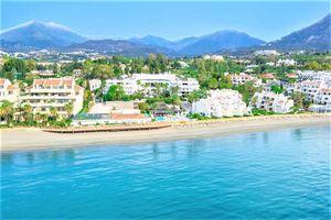Hotel IBEROSTAR MARBELLA CORAL BEACH Marbella