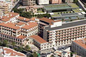 Hotel IBEROSTAR MENCEY TENERIFE