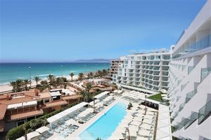 Hotel IBEROSTAR SELECTION PLAYA DE PALMA MALLORCA