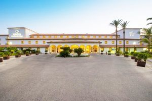 Hotel IBEROSTAR SELECTION ANDALUCIA PLAYA Costa de la Luz