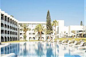 Hotel IBEROSTAR SELECTION DIAR EL ANDALUS Sousse