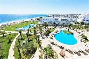 Hotel IBEROSTAR SELECTION KANTAOUI BAY Sousse