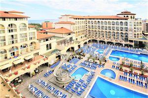 Hotel IBEROSTAR SUNNY BEACH RESORT SUNNY BEACH