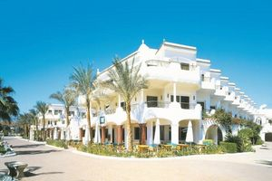 Hotel IBEROTEL PALACE SHARM EL SHEIKH