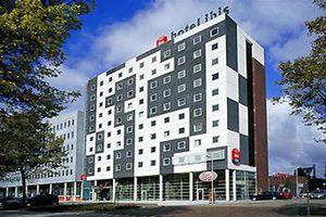 Hotel IBIS AMSTERDAM CITY WEST AMSTERDAM