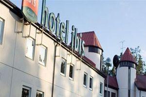 Hotel IBIS ARLANDA AIRPORT STOCKHOLM