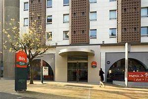 Hotel IBIS CAMBRONNE TOUR EIFFEL PARIS