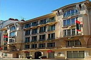 Hotel IBIS CENTRE NOTRE DAME NISA