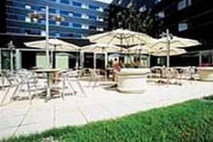 Hotel IBIS CITY WEST ZURICH