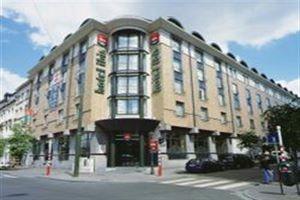 Hotel IBIS GARE DU MIDI BRUXELLES