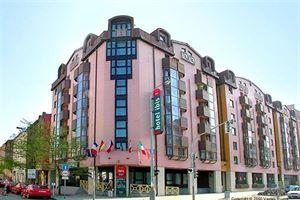 Hotel IBIS KARLIN PRAGA