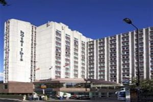 Hotel IBIS LONDON EARLS COURT LONDRA
