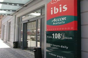 Hotel IBIS PRAHA OLD TOWN PRAGA