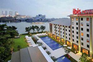 Hotel IBIS RIVERSIDE BANGKOK