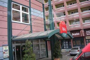 Hotel IBIS VACI UT BUDAPESTA