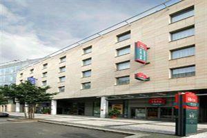Hotel IBIS WENCESLAS SQUARE PRAGA