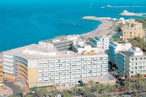 Hotel IBISCUS RHODOS