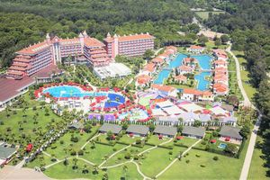 Hotel IC SANTAI FAMILY RESORT BELEK