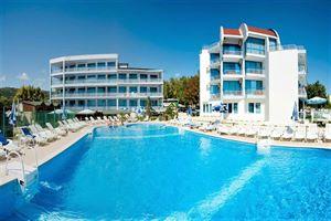 Hotel ICEBERG BALCIC
