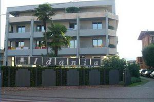 Hotel IDANIA LACUL GARDA