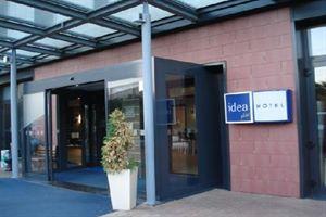 Hotel IDEA MILANO BICOCCA MILANO