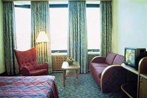 Hotel IDEAL HELSINKI