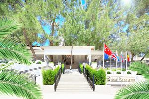 Hotel IDEAL PANORAMA MARMARIS
