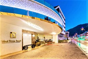 Hotel IDEAL PRIME BEACH MARMARIS