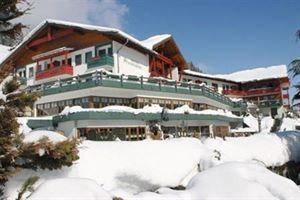 Hotel IFA ALPENROSE VORARLBERG