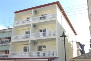 Hotel MEMENTO IKAROS HOUSE Riviera Olimpului