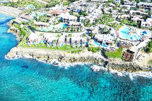 Hotel IKAROS BEACH LUXURY RESORT AND SPA CRETA