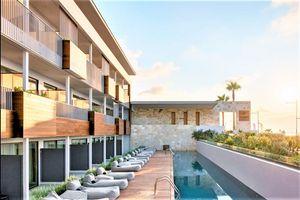 Hotel IKONES SEAFRONT LUXURY SUITES CRETA