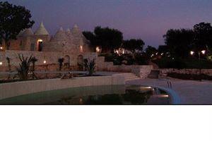 Hotel IL PALMENTO Puglia