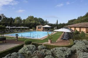 Hotel IL PICCOLO CASTELLO TOSCANA