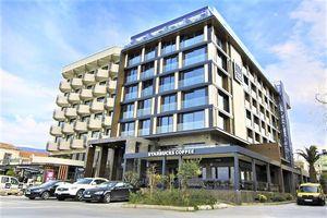 Hotel ILAYDA AVANTGARDE KUSADASI