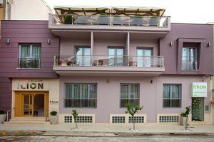 Hotel ILION EVIA
