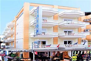 Hotel ILION PARALIA KATERINI