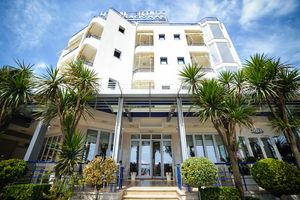 Hotel ILIRIA INTERNACIONAL DURRES