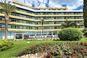 Hotel ILIRIJA Dalmatia de Nord