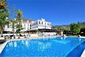 Hotel ILUNION HACIENDA  DEL SOL Fuengirola