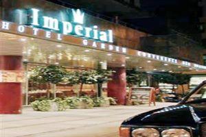 Hotel IMPERIAL COPENHAGA